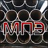 Труба 32х1 мм стальная электросварная прямошовная ГОСТ 10704-91 10705-80 сталь 3 10 20 09г2с сварная