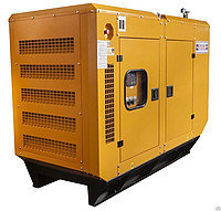 Дизельный генератор на 220 квт