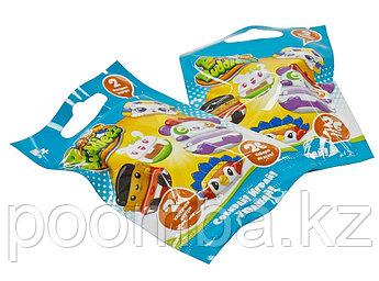 Bbuddieez Монстрики-зверюшки в закрытой упаковке, 2 шт.