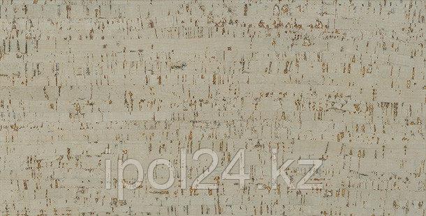 Пробковые панели Parallel grey