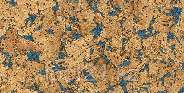 Пробковые панели Country blue