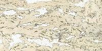 Пробковые панели Primus rustic ivory