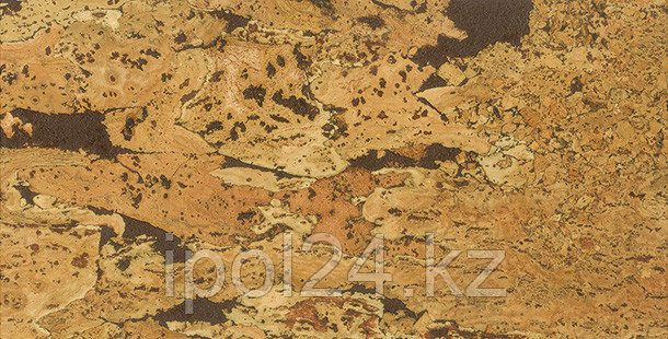 Пробковые панели Primus rustic brown