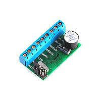 Z-5R контроллер для ключей Touch Memory, без корпуса