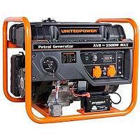 Электрогенератор Unitedpower GG6300