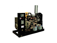 Дизельная электростанция открытого типа GF2-W62 (50кВт)