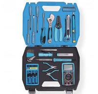 ВТ8116 - Набор инструментов в кейсе, 39 предметов
