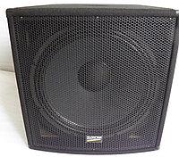 Сабвуфер низкочастотная акустическая система LNM VX-18