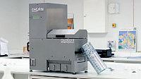 Автоматическая система измерения количества примесей в зерне — QUATUOR II, фото 1