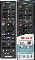 Пульт для телевизора Sony RM-L1185 универсальный