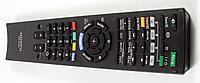 Пульт для телевизора SONY (HUAYU) RM- D998 (TV+3D/DVD) универсальный