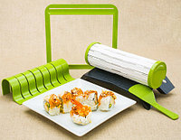 Набор для приготовления роллов SushiQuik