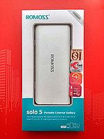 Портативный аккумулятор ROMOSS - 10000mAh, фото 1