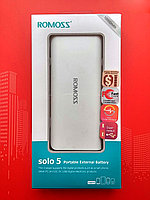 Портативный аккумулятор ROMOSS - 10000mAh