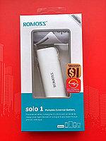 Портативный аккумулятор ROMOSS - 2000mAh