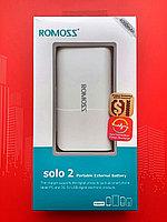 Портативный аккумулятор ROMOSS - 4000mAh, фото 1