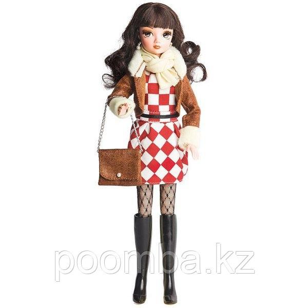 Кукла Sonya Rose, серия Daily collection, в кожаной куртке