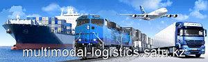 Грузоперевозка контейнерная Греция - Алматы