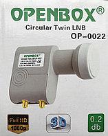 LNB-Конвертор OPENBOX OP-0022