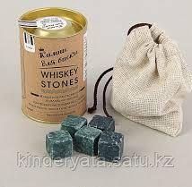 """Набор """"Камни для Виски"""" 12 шт в тубусе"""