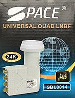 LNB-конвертор SPACE SBL0014