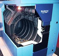 Котел напольный чугунный Buderus GE515(240-510 квт)
