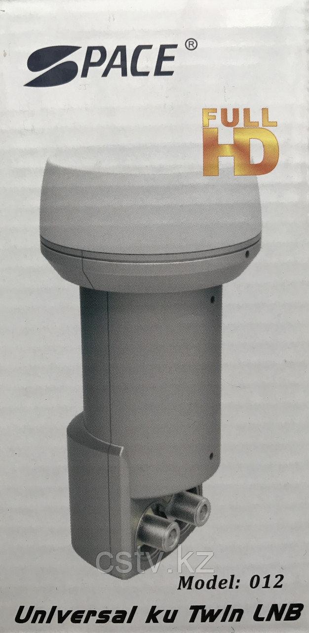 LNB-конвертор SPACE 012