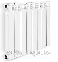 Биметаллические радиаторы  FORZA BASE BM100/500