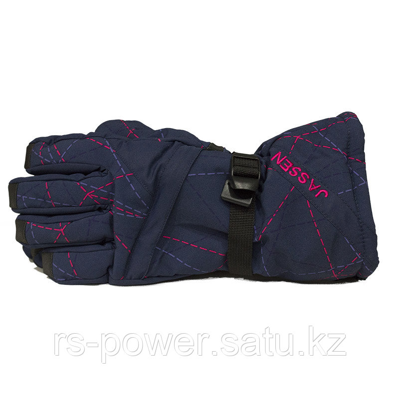 Горнолыжные перчатки