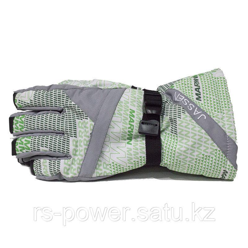 Горнолыжные перчатки - фото 1