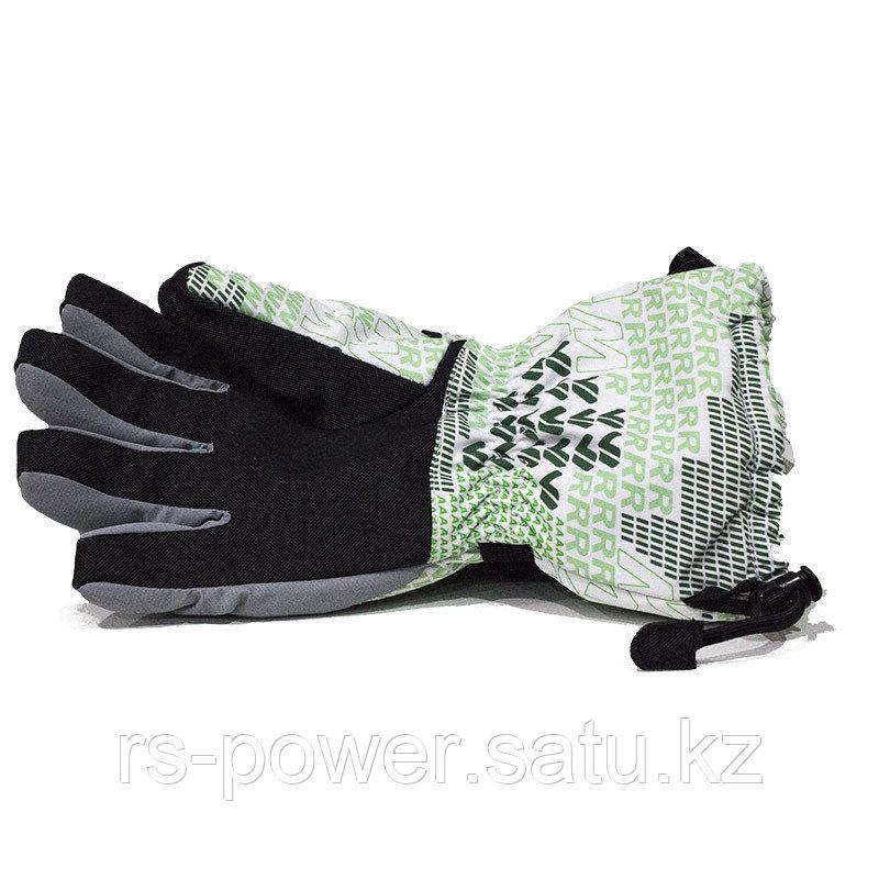 Горнолыжные перчатки - фото 2