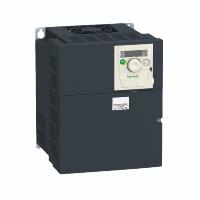 ATV312HU55N4 Частотный преобразователь ATV312   5,5    кВт  380-500В  3фаз