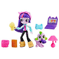 Мини-кукла Пони с аксессуарами, в ассортименте , фото 1