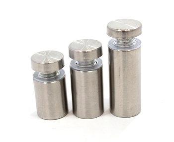 Дистанционные держатели диаметром 16 мм МАТОВЫЕ
