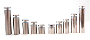Дистанционные держатели диаметром 25 мм