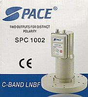 LNB-Конвертор SPACE SPC 1002