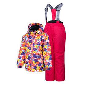 Детские горнолыжные костюмы