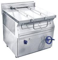 Сковорода электрическая ЭСК-80-0,27-40 опрокидывающаяся (серия 700)