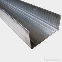 Профиль стоечный  100/50x3м толщина 0,45 мм