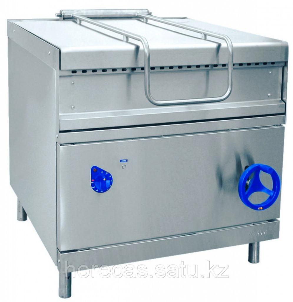 Сковорода электрическая ЭСК-90-0,27-40 опрокидывающаяся (серия 900)