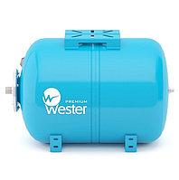 Расширительный бак для водоснабжения Wester WAO50