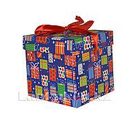 Подарочная упаковка 10*10 см (маленькая) YXL 5008S-2