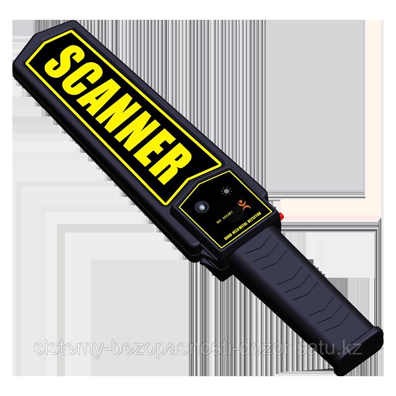 Металлодетектор MD3003B1 ручной