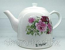 Электрический чайник  Zepter, 1,5 литра