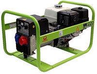 САГ PRAMAC W 220 Сварочный генератор бензиновый