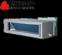 Кондиционеры канального типа Chigo: CTB-18HR1
