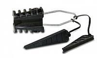 Зажим натяжной клиновой для СИП-4