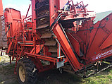 Картофелеуборочный комбайн Grimme SL800, фото 6