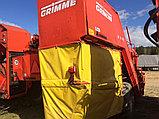 Картофелеуборочный комбайн Grimme 75-30 UB, фото 4