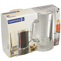 Набор Luminarc Дрезден из 2 кружек для пива 330 мл (H5112/2)